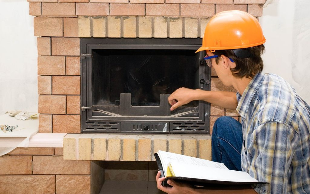 Gas fireplace installation cost
