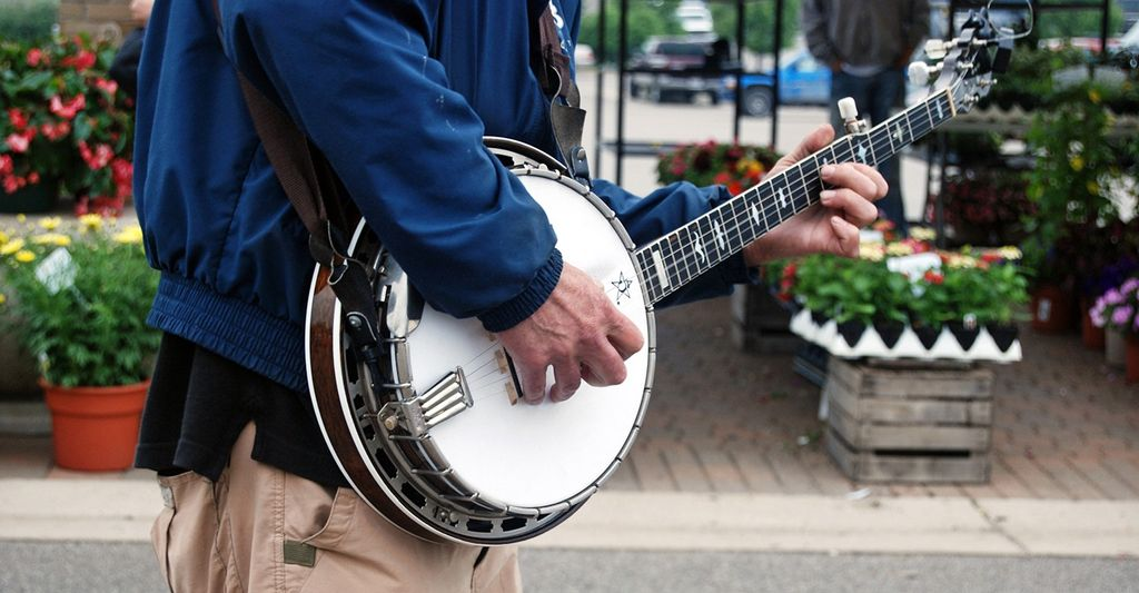 Find a Banjo Instructor near Charlotte, NC
