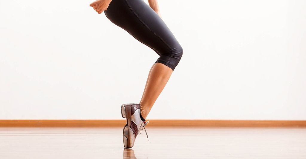 Find an adult tap dance instructor near Cartersville, GA