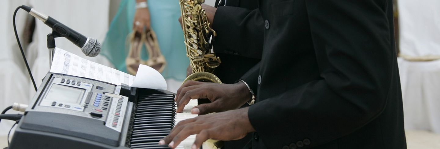The 10 Best Wedding Jazz Bands Near Me With Free Estimates