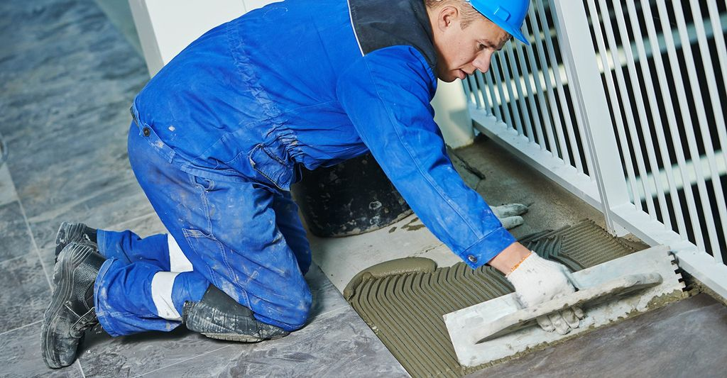 Find a tile removal professional near Memphis, TN