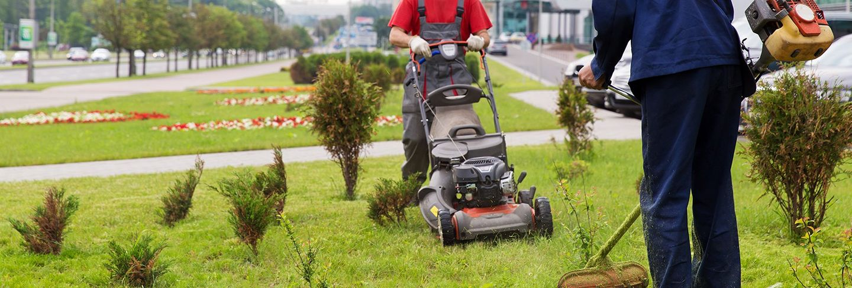 lawn mowing lincoln ne