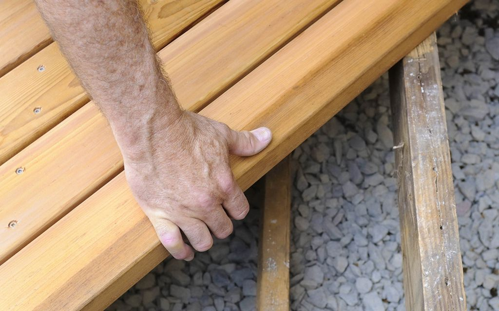How much does it cost to build a deck or porch?