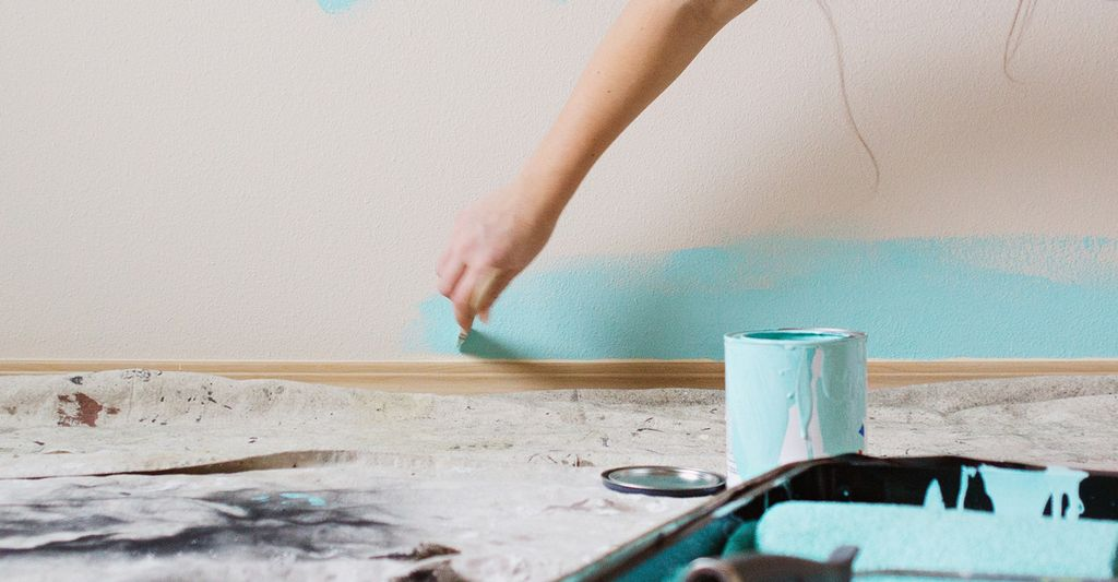 Find a house painter near Oakland City, GA