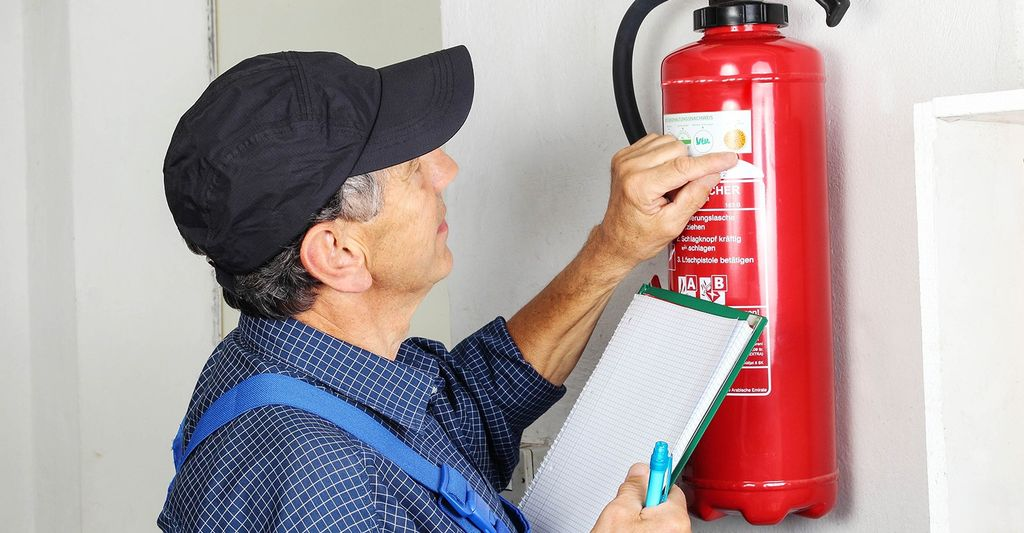 Find a fire protection service near Chino, CA