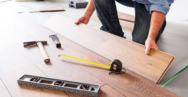 Flooring Installation Companies