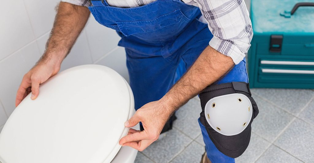 Find a toilet installer near Marietta, GA