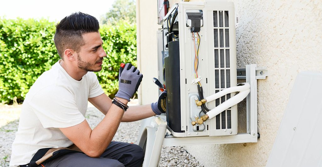Find a window air conditioner repair professional near you