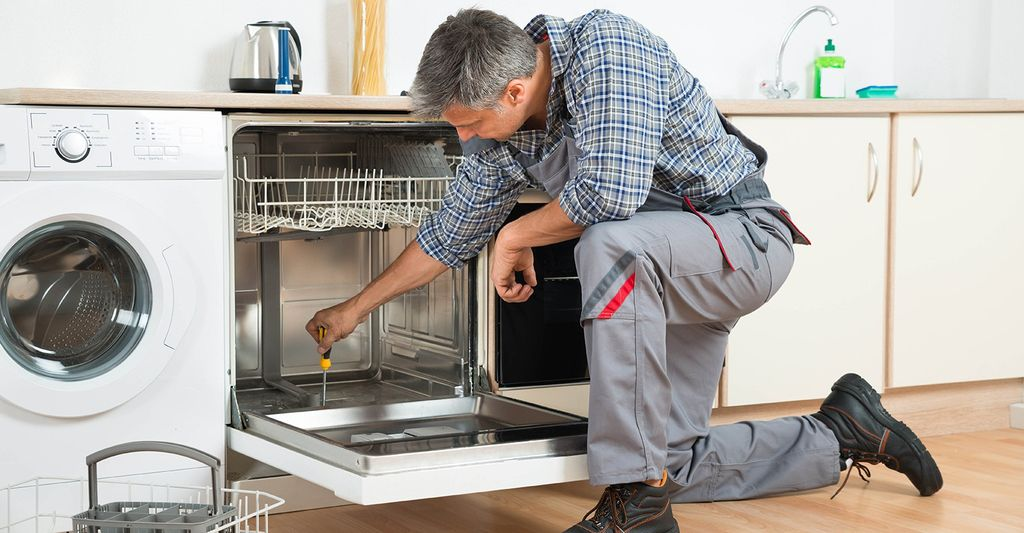 Find a kenmore dishwasher repairer near you