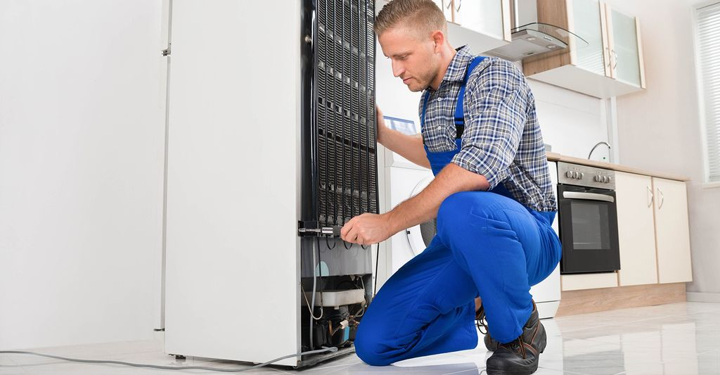Find a commercial refrigerator service near Hartford, CT