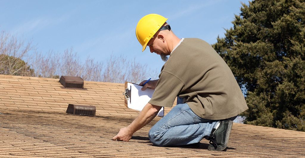 A home inspector in Union City, NJ