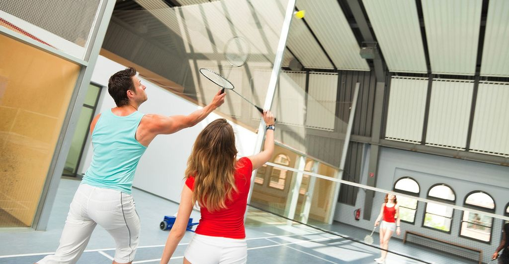 Find a Badminton Instructor near you