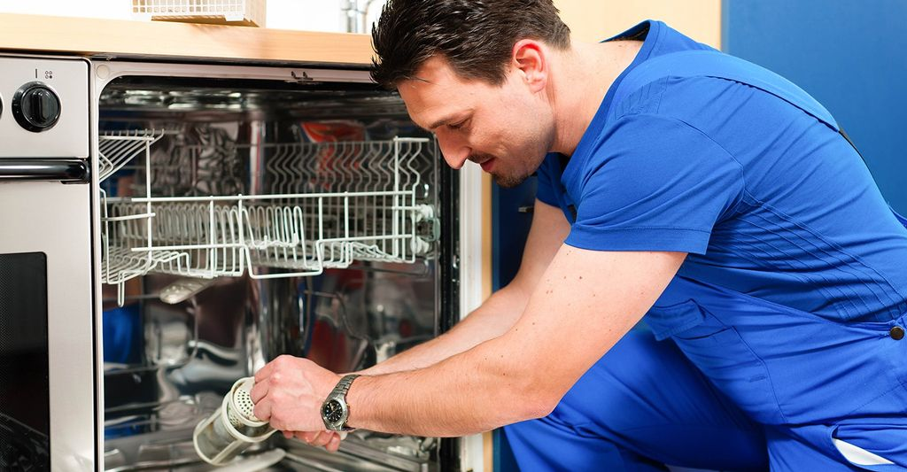Find a dishwasher installer near Athens, GA