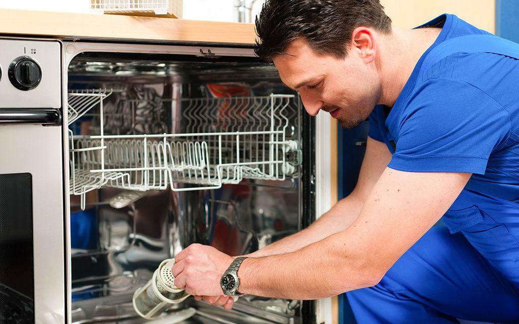 Dishwasher installation cost