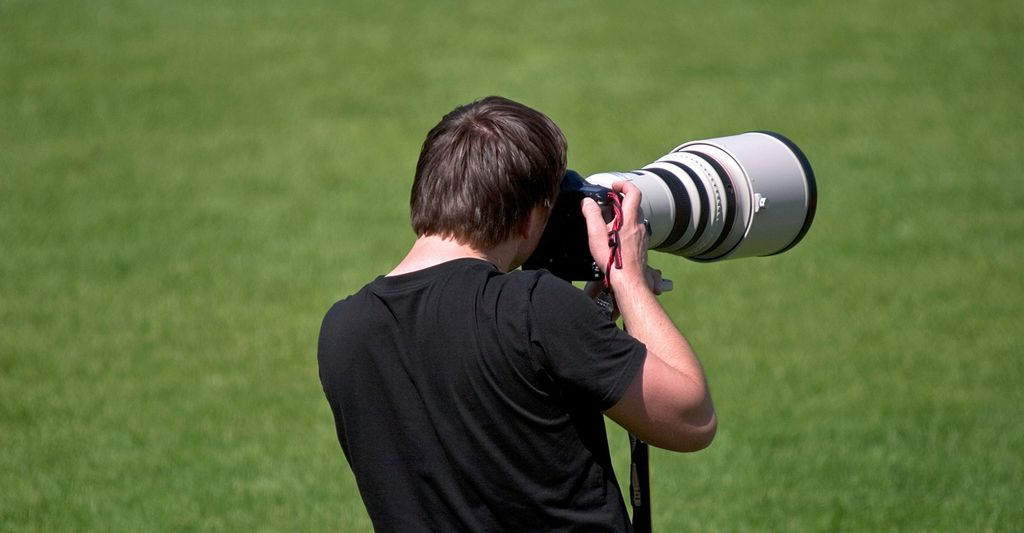 Find a sports photographer near Greensboro, NC