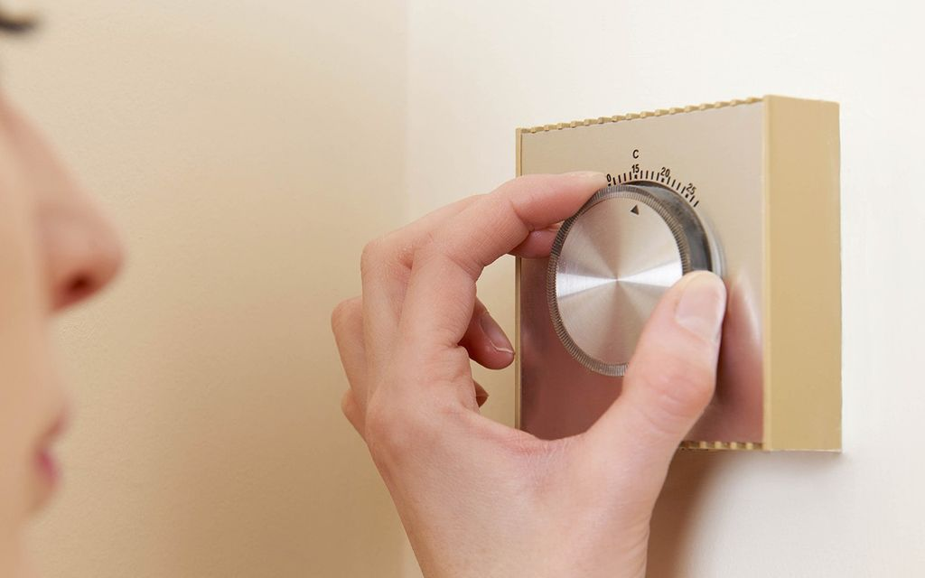 Thermostat replacement cost