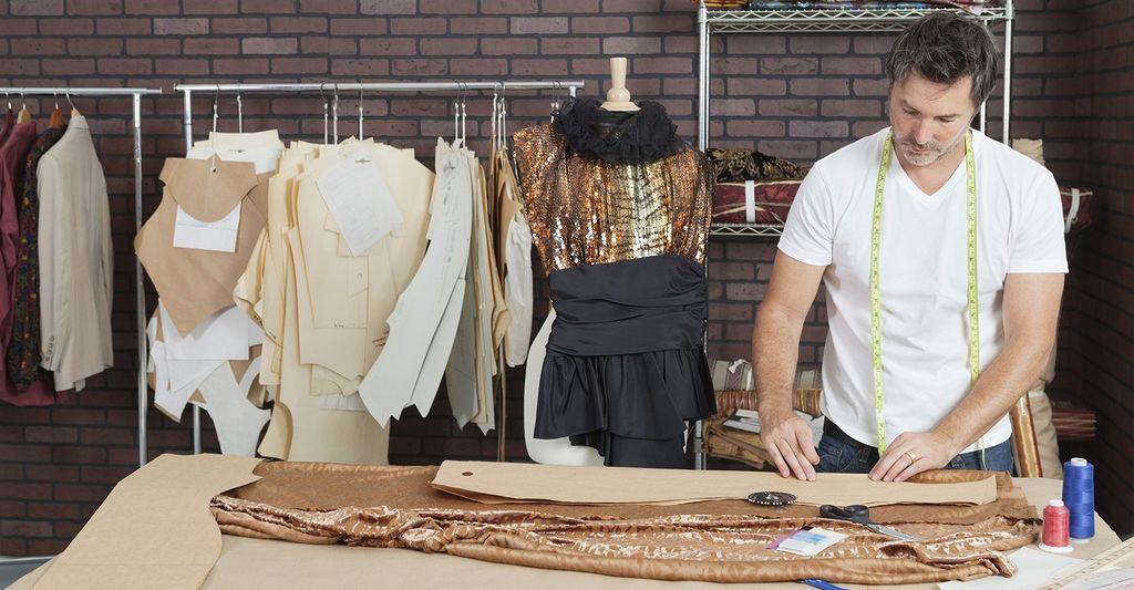 A Clothing Designer in Douglasville, GA