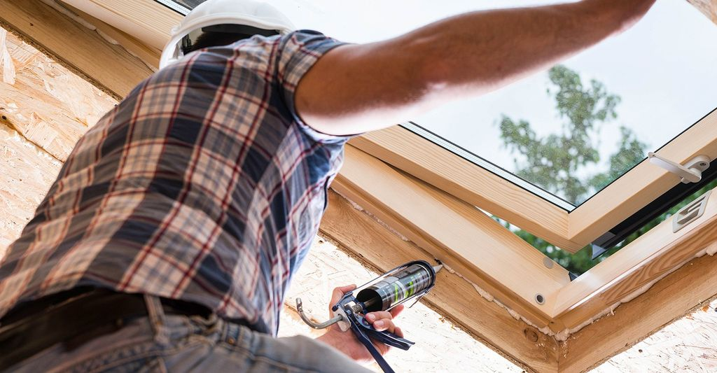 Find a skylight professional near you