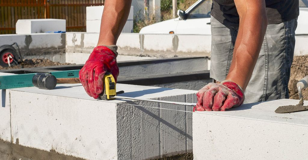 Find a masonry repair contractor near Quincy, MA