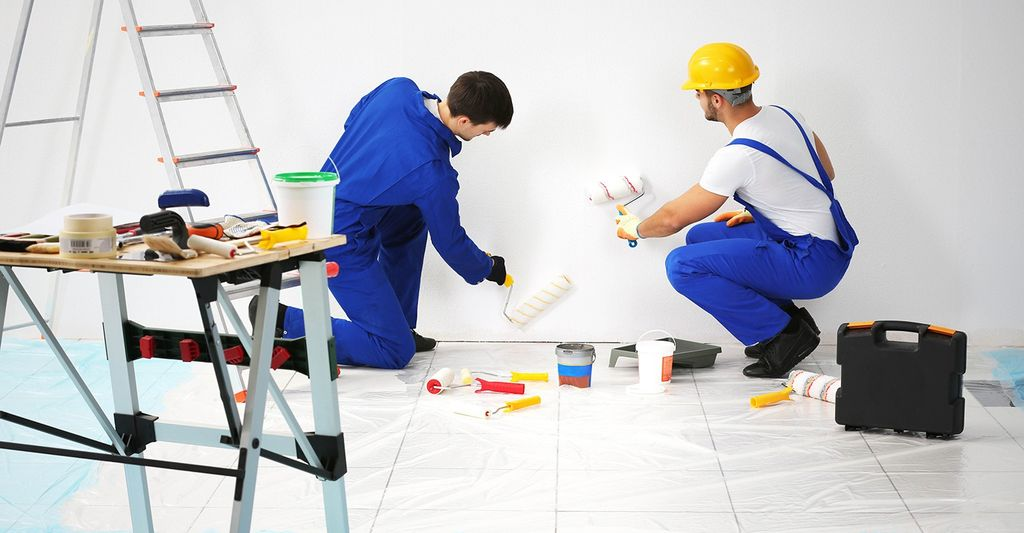 A remodeling contractor in Edmond, OK