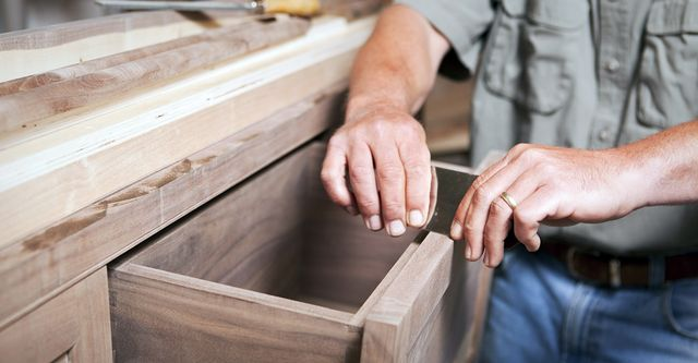 Kitchen Cabinets Repairs Near Me