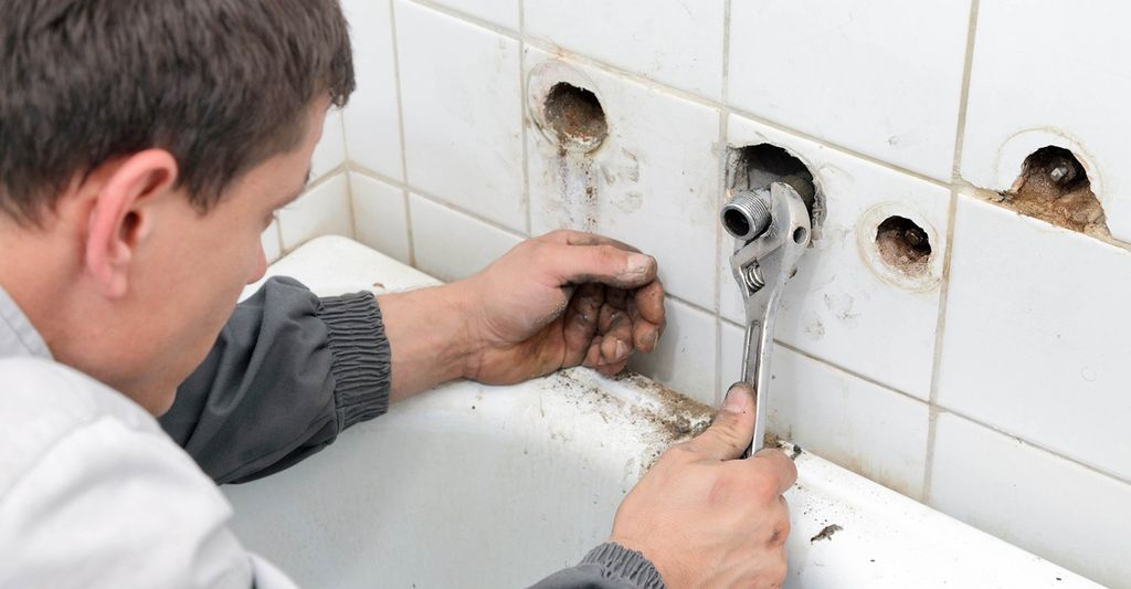 Find a shower door repair contractor near you