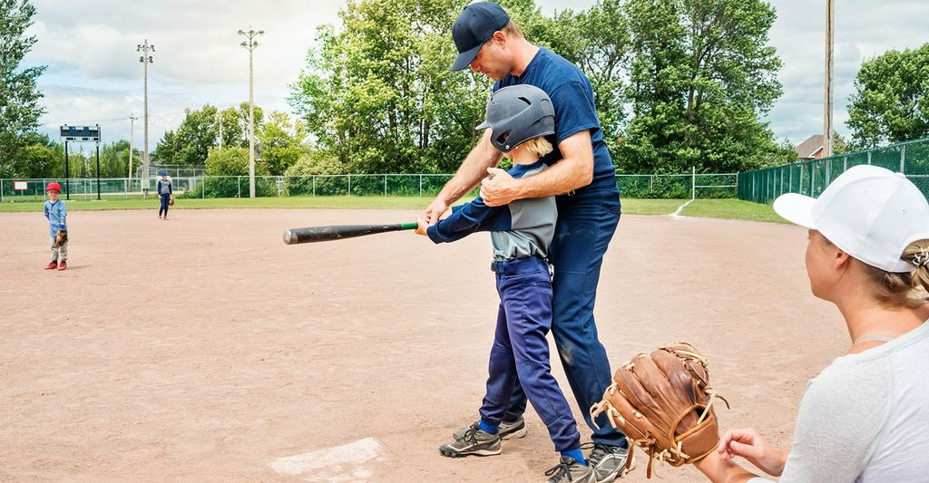 Find a Baseball Trainer near you