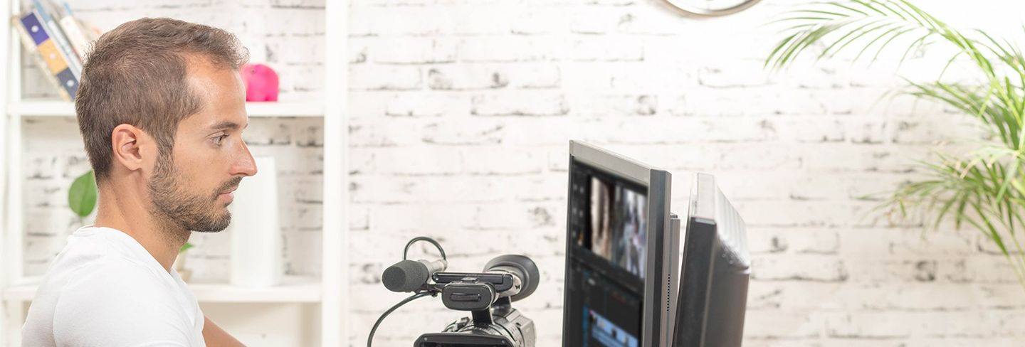 2021 Average Video Editor Cost (with Price Factors)