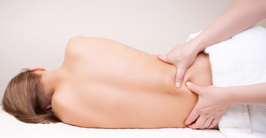 Find a deep tissue massage therapist near Park Avenue, MI
