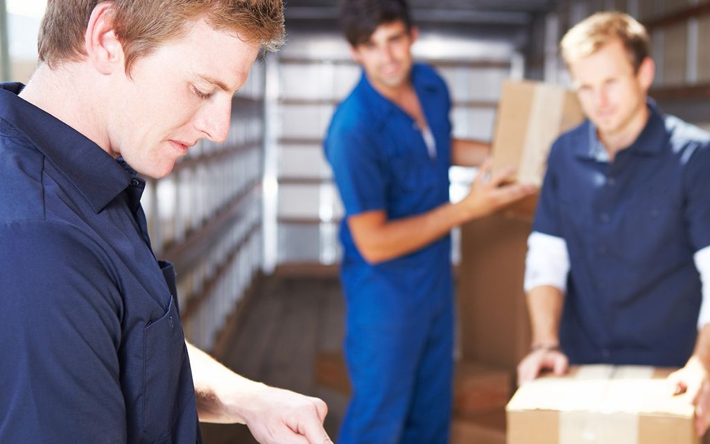 Small Moving Companies