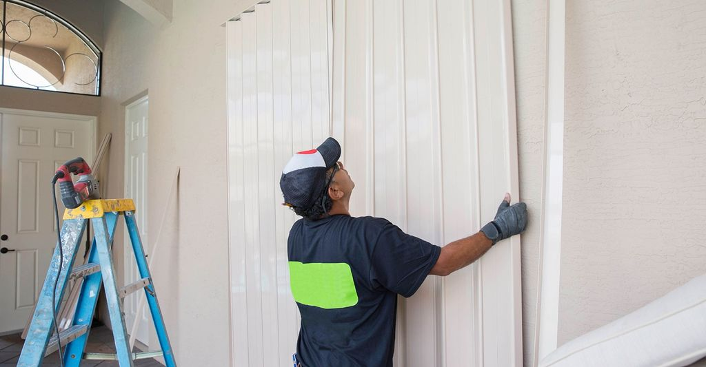 Find a interior shutter repair professional near Hemet, CA