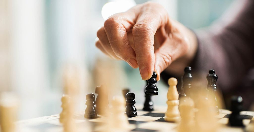 Find a Chess Instructor near you