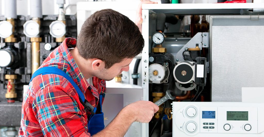 Find a HVAC Professional near Boston, MA