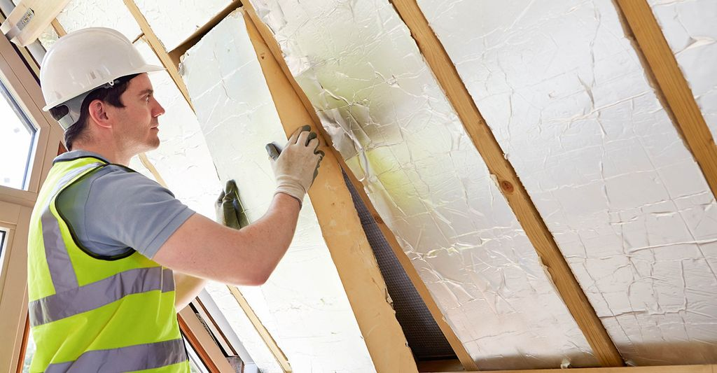 Find a spray foam insulation professional near Whittier, CA