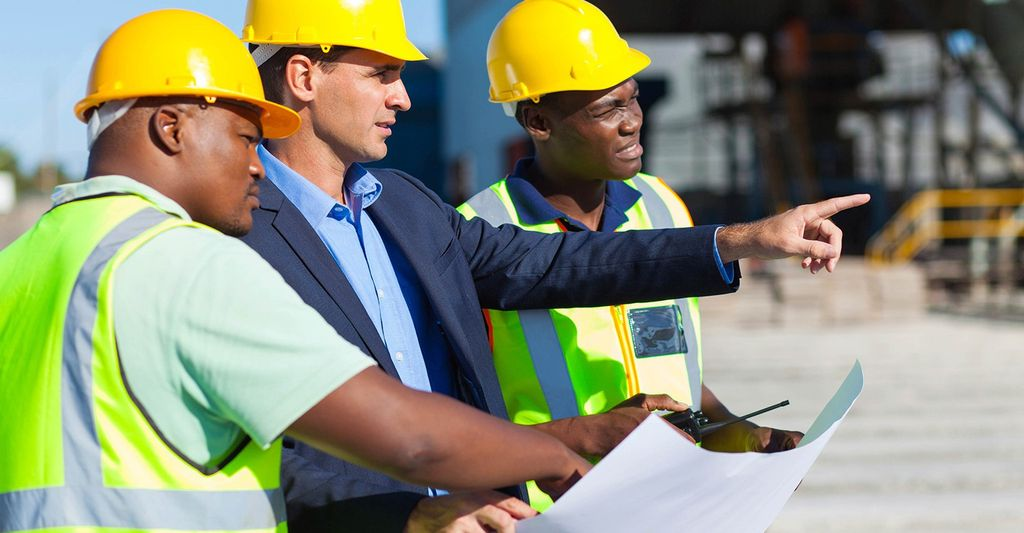 Find a commercial construction professional near Greenville, SC