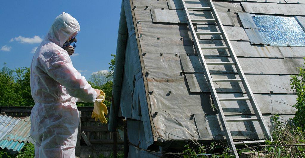 Find an asbestos tester near you