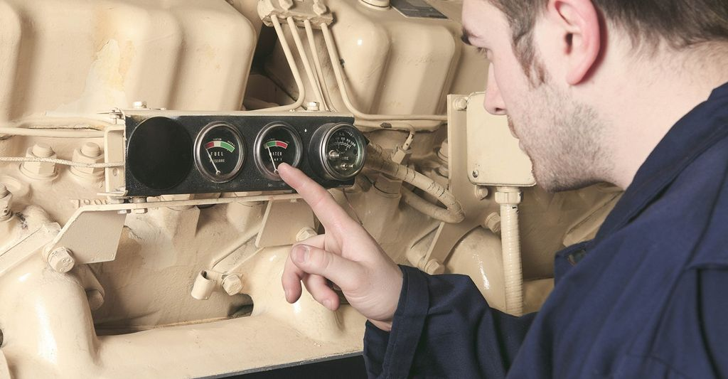 Find a generator service professional near you