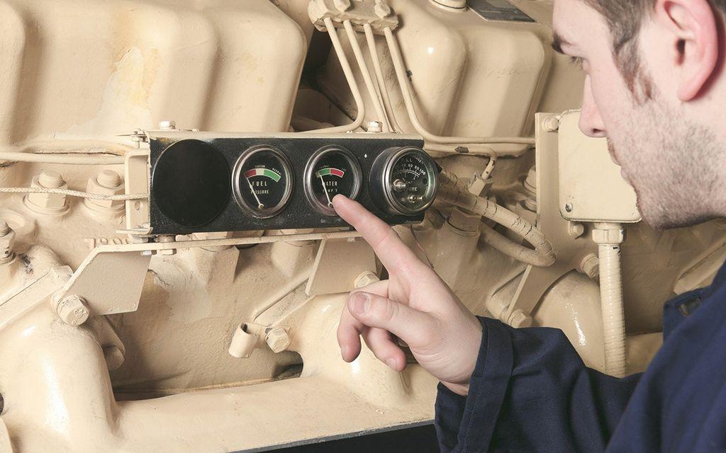 Standby generator installation cost