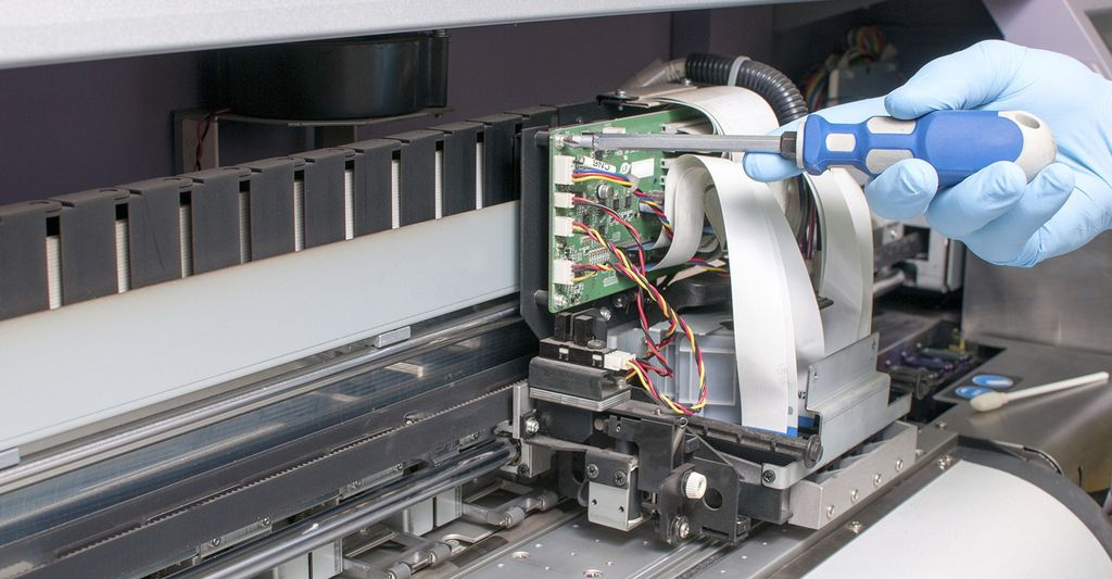 Find a Printer Repair Professional near Fishers, IN