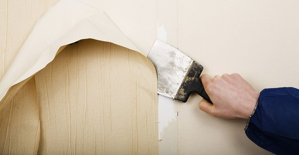 Find a wallpaper repair professional near West New York, NJ