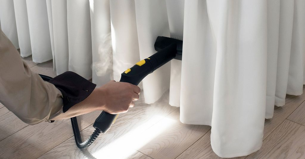 Find a curtain cleaner near you