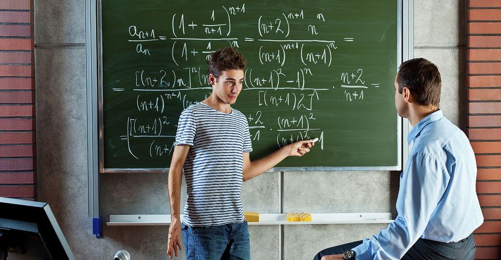 Find a college tutor near you