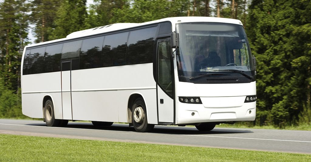 Find a Bus Charter Service Professional near Carrollton, TX