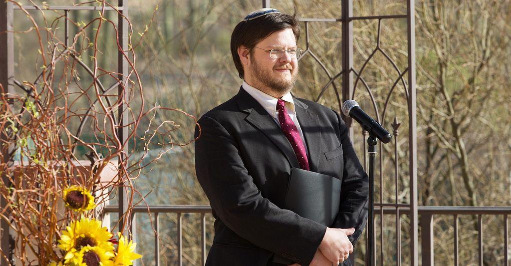 Find a jewish wedding rabbi near you