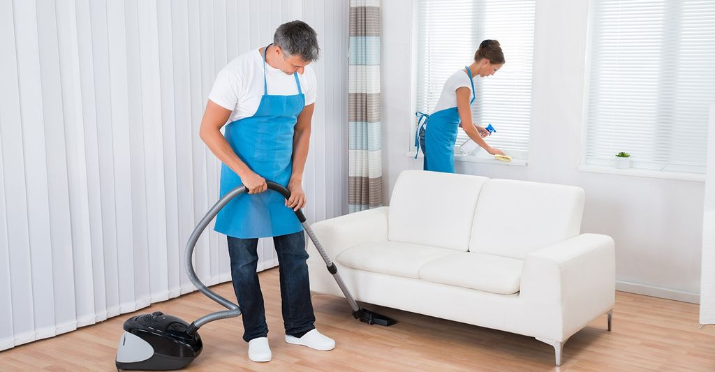 Find an apartment cleaner near Decatur, GA