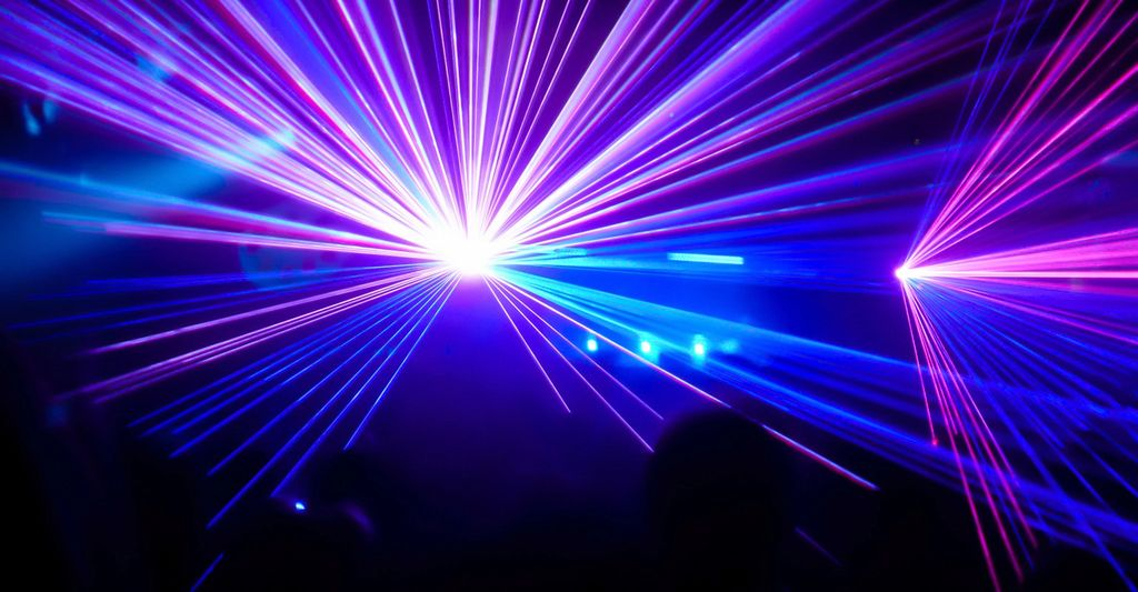 Find a Laser Show Professional near New York, NY