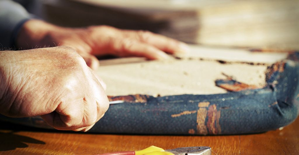 Find an Upholstery Professional near you