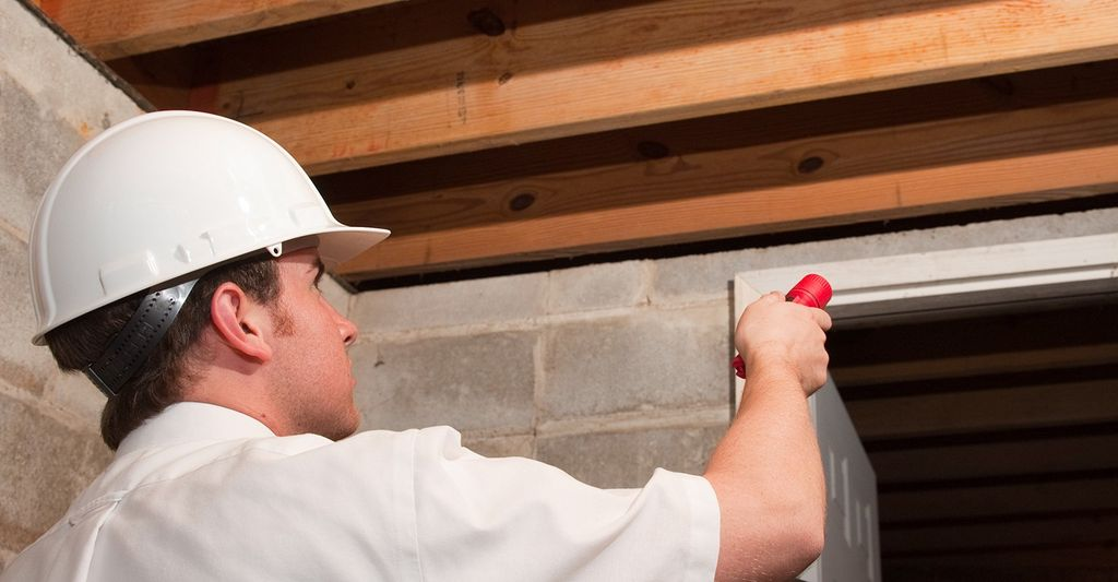 Find a pest inspection service near Carson, CA