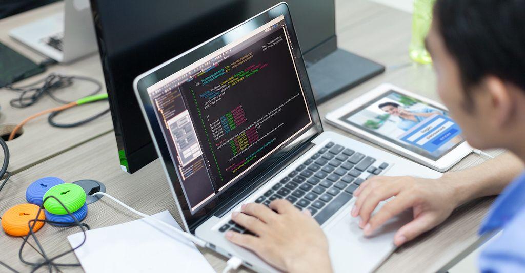 Find a Web Programmer near you