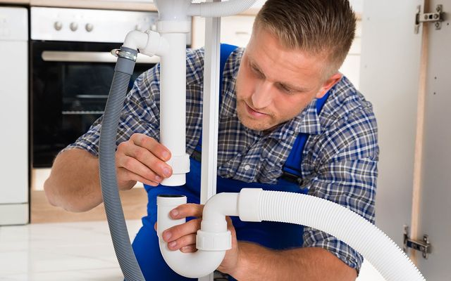 Plumbing Pipe Installation or Replacement